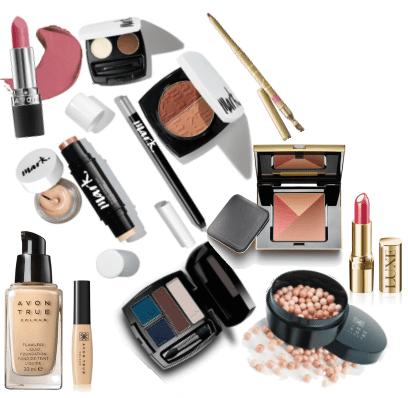 Косметика эйвон макияж где купить косметику мак в одессе